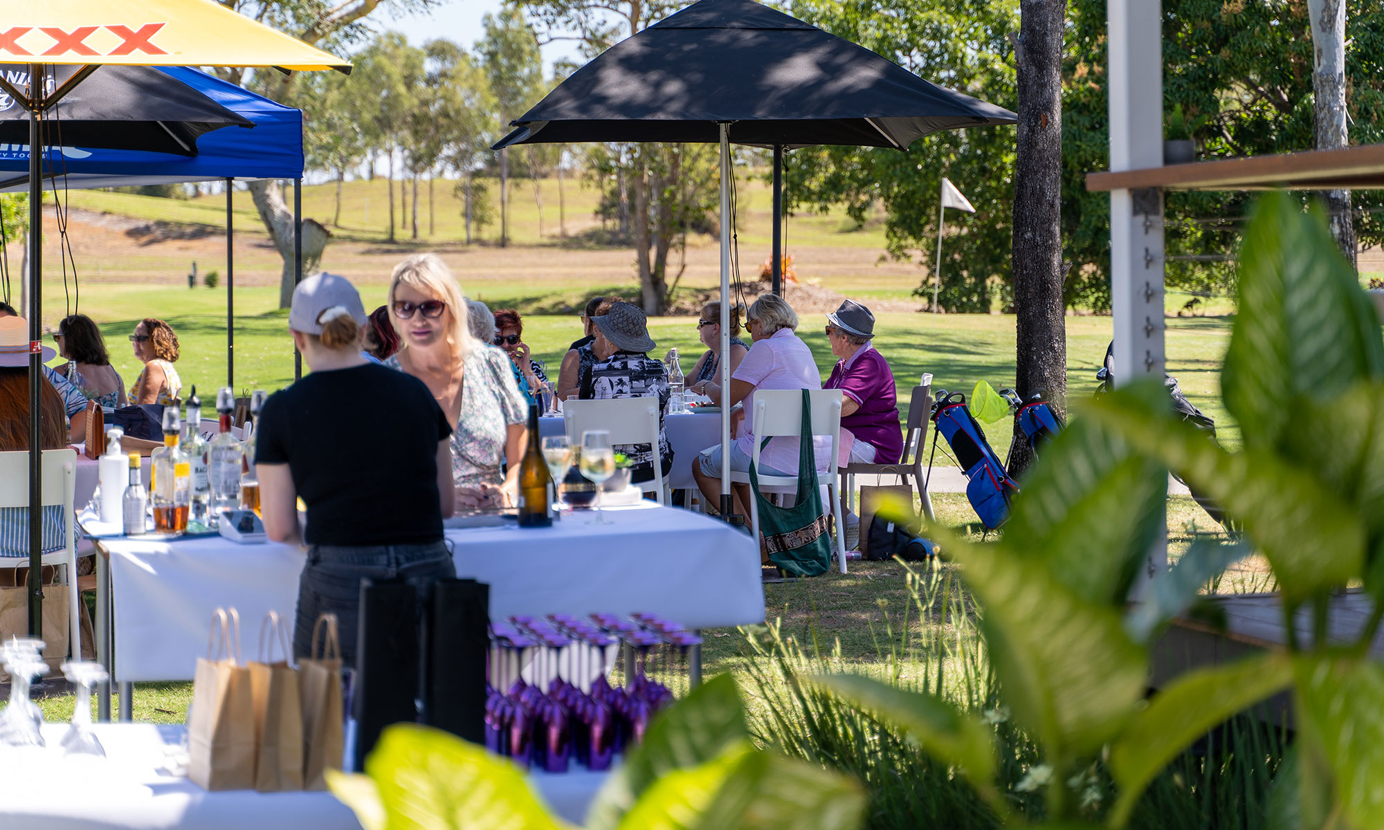 Whitsunday Green Club - Events