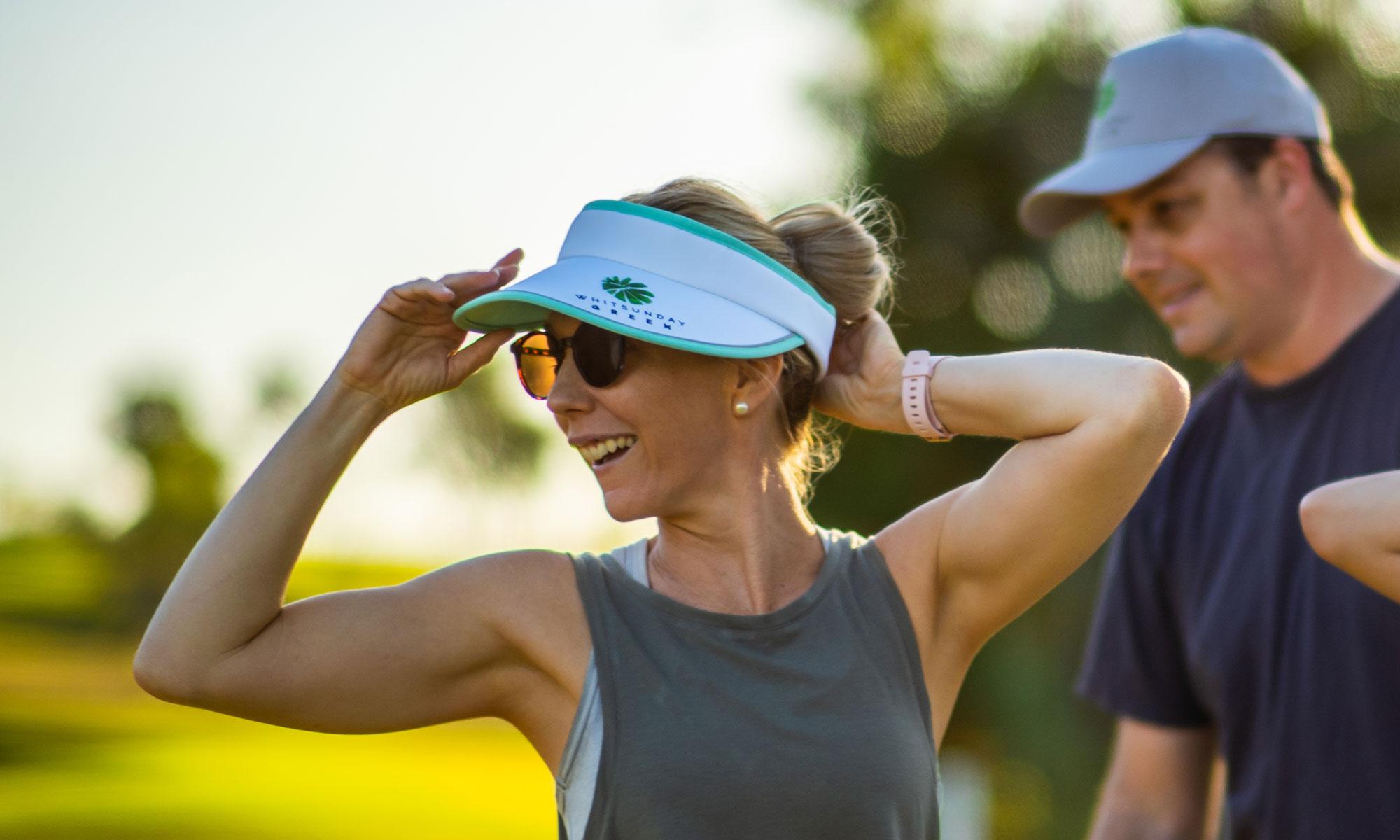 Whitsunday Green Golf - Members