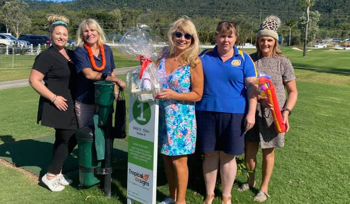 Whitsunday Green Club > Ladies on the Green - 27 September 2020